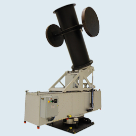 Space Craft positioner