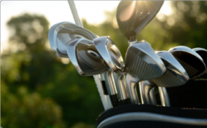 Other Industries - Golf Clubs