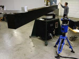 INTEGRATED COORDINATE MEASURING SYSTEMS 2