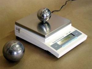 YST Series High Accuracy Weight Platforms