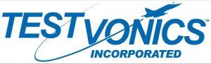 Testvonics Logo Blue