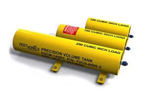 Precision Volume Tank