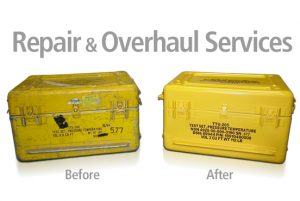 Repair and Overhaul Services