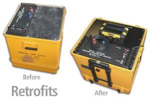 Retrofit Services