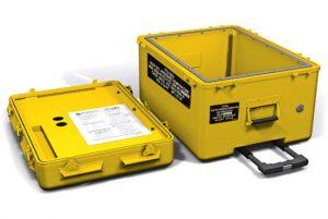 TTU 205 Case