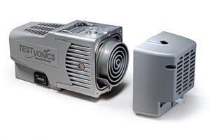 Calibrator Vacuum Source